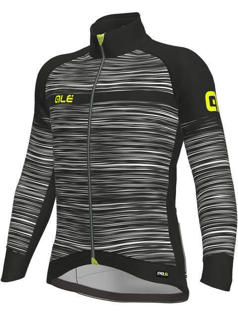 Alé Cycling Graphics PRR The End Jacket Men black-white
